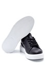 5638335715 Kadın Deri Casual Sneaker