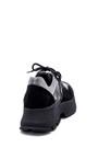 5638330572 Kadın Deri  Süet Deyatlı Sneaker