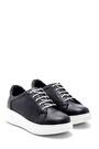 5638334922 Kadın Deri Sneaker