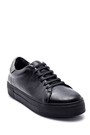 5638334961 Kadın Deri Sneaker