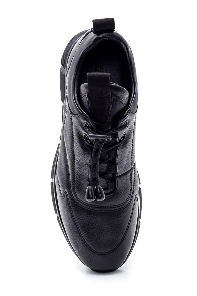 5638332798 Erkek Deri Sneaker