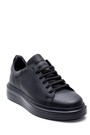 5638347871 Erkek Deri Sneaker