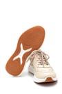 5638343809 Kadın Deri Sneaker