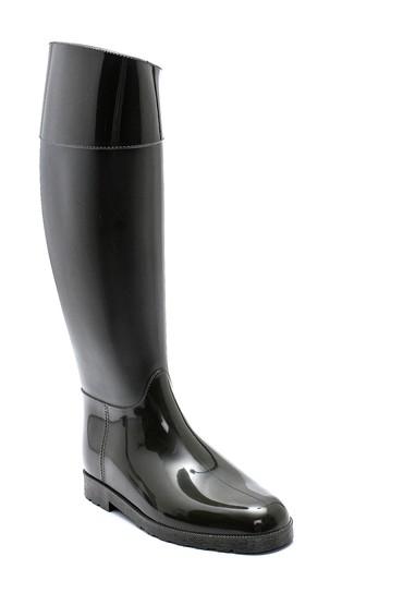 Haki Kadın Yağmur Çizmesi 5638349561