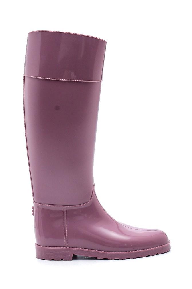 5638349563 Kadın Yağmur Çizmesi