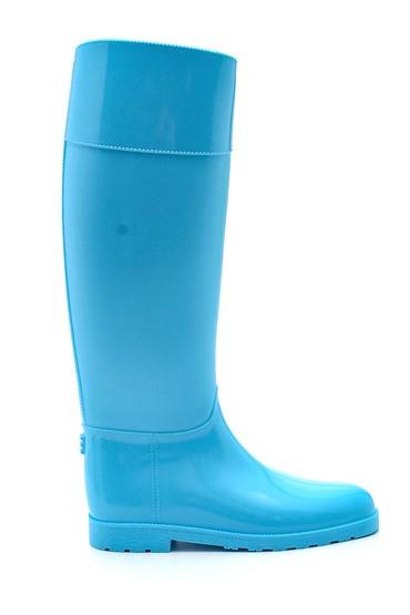 Mavi Kadın Yağmur Çizmesi 5638349562