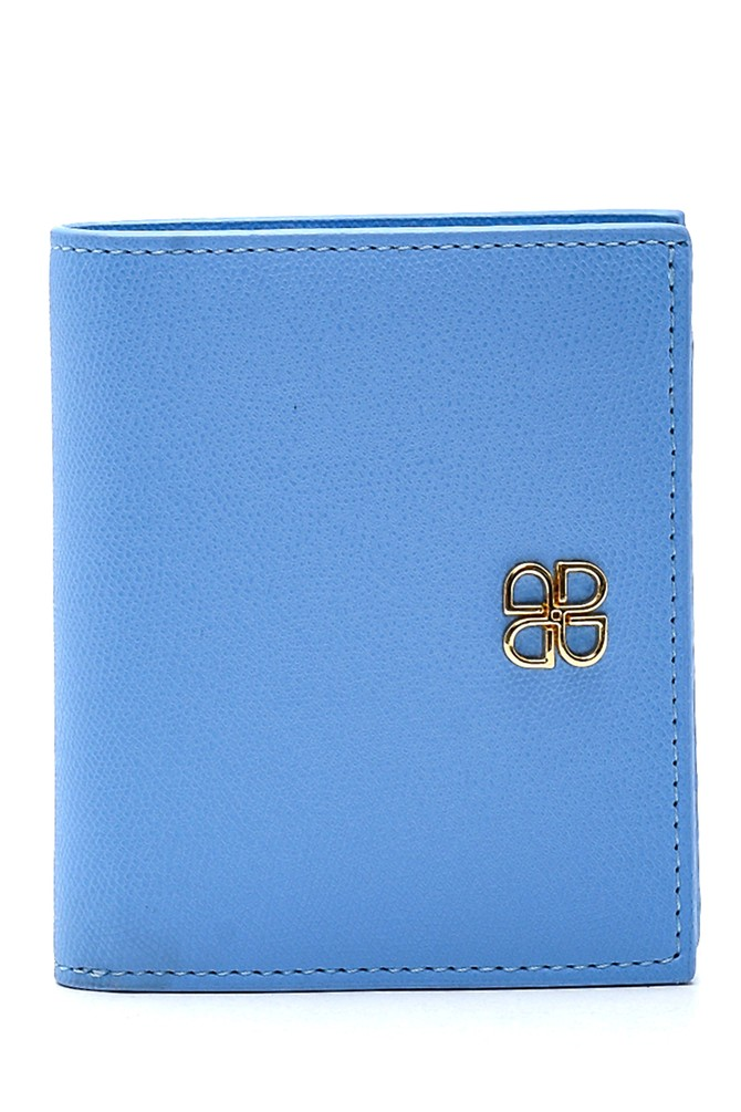 Mavi Kadın Cüzdan 5638345331