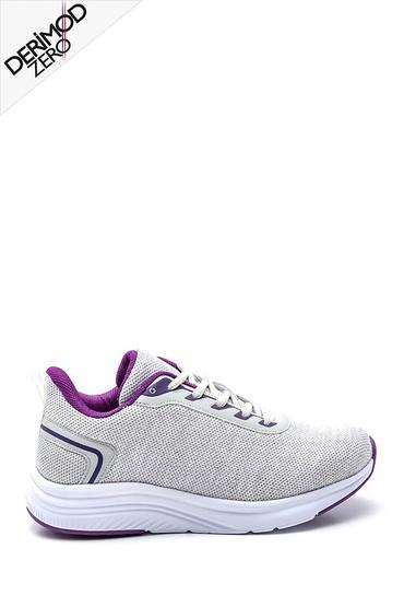 Gri Kadın Sneaker 5638277248