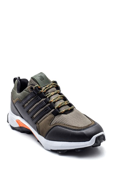 Yeşil Erkek Sneaker 5638309927