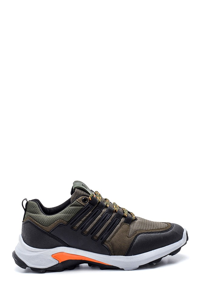 Yeşil Erkek Sneaker 5638309946