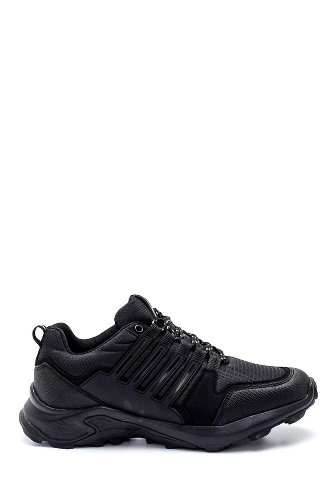 Siyah Erkek Sneaker 5638309940
