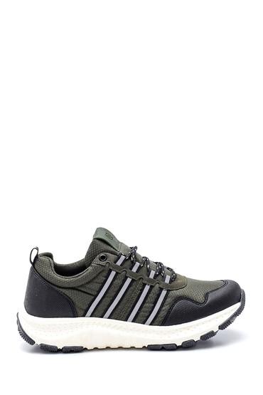 Yeşil Erkek Sneaker 5638309960