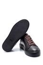 5638309632 Erkek Deri Sneaker