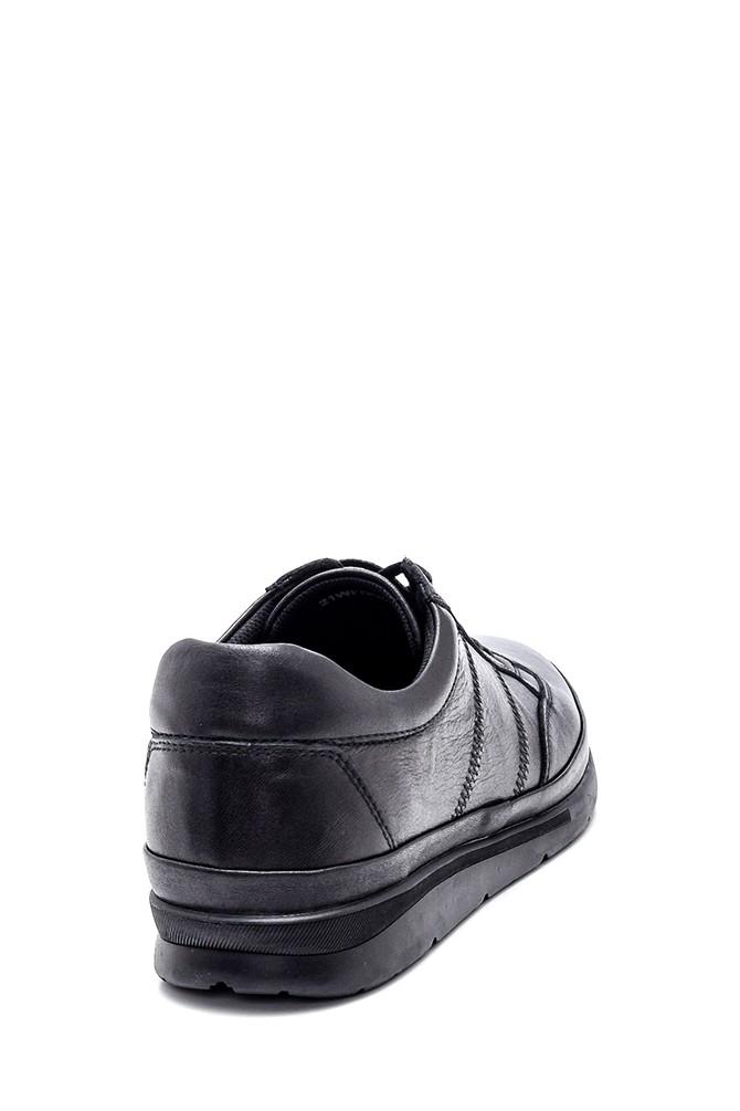 5638320807 Erkek Deri Casual Ayakkabı