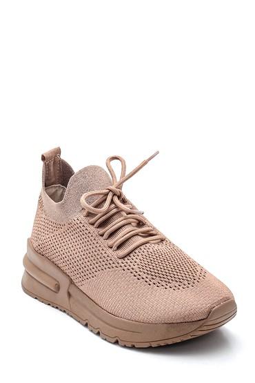 Vizon Kadın Çorap Sneaker 5638347071