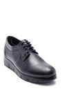 5638316857 Kadın Deri Oxford Ayakkabı