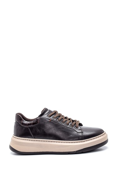 Kahverengi Erkek Sneaker 5638336608