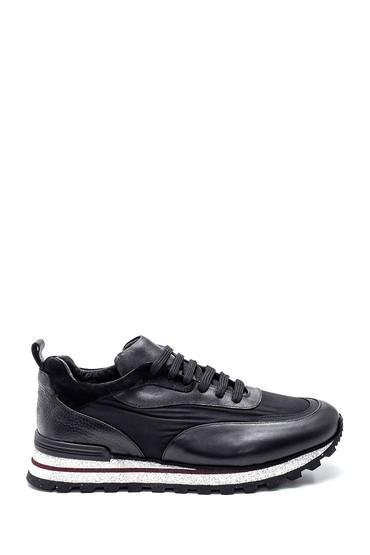 Siyah Erkek Sneaker 5638337070