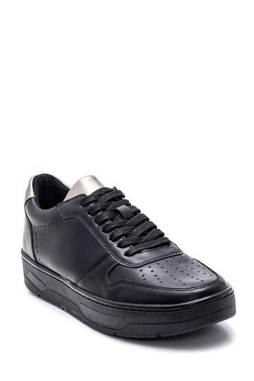 Siyah Kadın Sneaker 5638328169