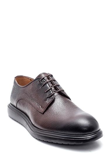 Kahverengi Erkek Deri Casual Ayakkabı 5638336688