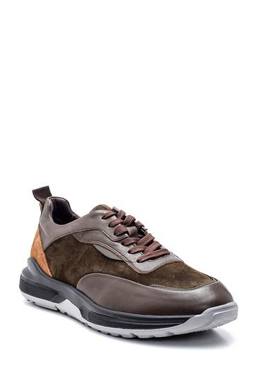 Yeşil Erkek Sneaker 5638317660