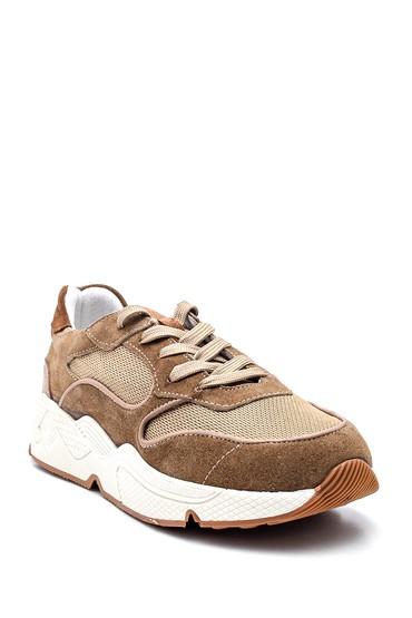 Vizon Kadın Sneaker 5638328138
