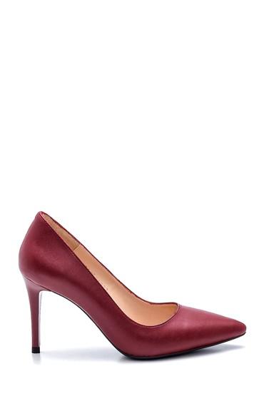 Kırmızı Kadın Gova Stiletto 5638367972