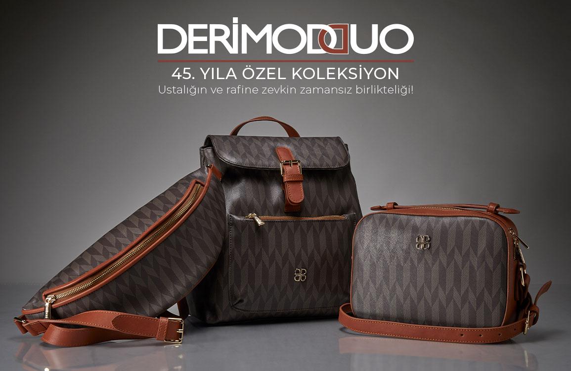 Derimod Duo